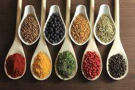 Kitchen Witch Cures: Herbs & Spices