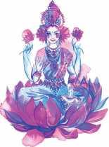 Water Deities