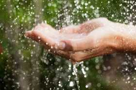 Rejuvenation Invocation: The Water of Life