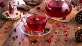 Sweetheart Tea
