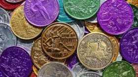 Money Magic: Thinking Your Way to Prosperity