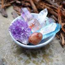 Sunrise Spell: Blessing Bowl Ritual