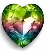 Chakra Crystals to Protect and Heal
