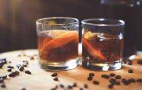 Love in Liquid Form: Spiced Liqueur