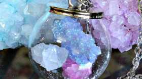 Crystals to Enhance Your Energy in the New Season