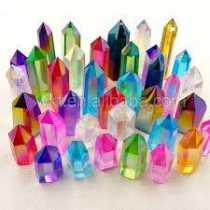 Ignite Your Creativity With Crystals