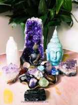 Creating Your Sanctuary Shrine