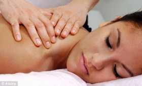 Mindfulness Massage: Healing Relaxation Rub
