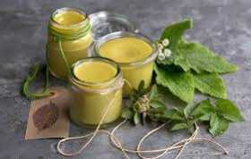 Witch Craft: Sacred Self-care Salve