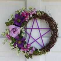 Witch Craft: Protective Wreaths for Your Home
