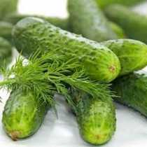 Make it: easy sweet & dill pickles