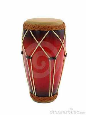Making a Joyful Noise: Drumming & Chanting