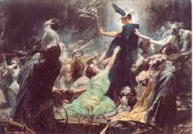 Ancestor Worship & Dealing with the Dead