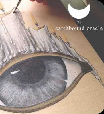 Earthbound Oracle Deck