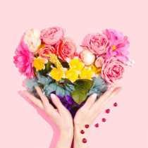 Flowers, Flowers Everywhere