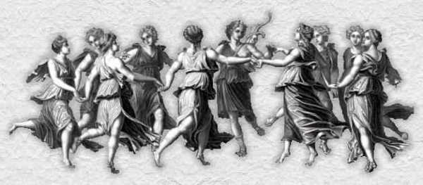 enLIVenING with the Muses