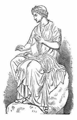 (en)LIV(en)ING with the Muses-The Eloquence of Calliope