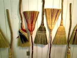 The Broom Closet in the 21st Century