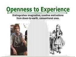 How Openness to Experience brings you to Presence
