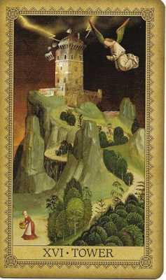 TarotBlogHop: Samhain Mysteries 2018