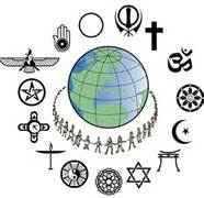 Interfaith, Multifaith, Interreligious, Intrafaith, Spiritual/Spirituality – What?