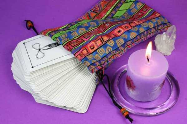 The Tarot Magick of Reversals