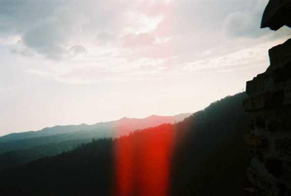 Transylvania Dreamin'