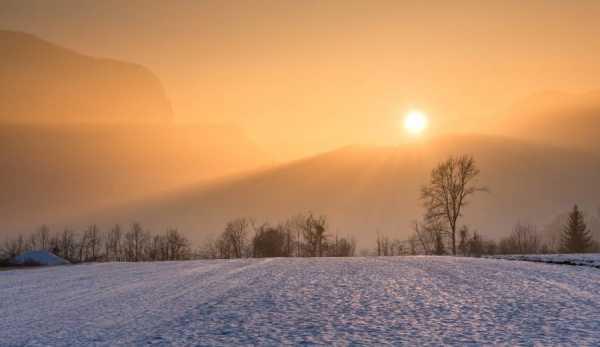 Winter Solstice All Around the World