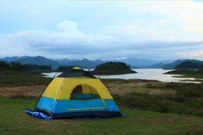 Summer Camp Solstice