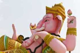 Party of One: Ganesha