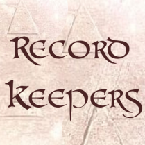 RECORD KEEPER or RECORDER - Messages From the Past/Access Hidden Knowledge