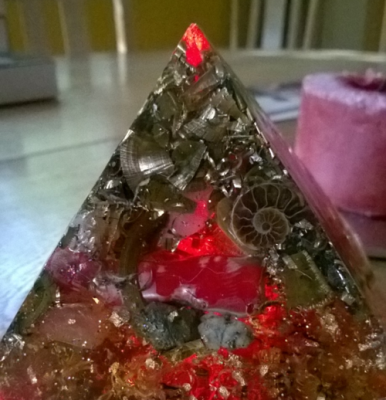 Orgonite: What is it?