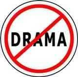 How to Stay Out of Drama