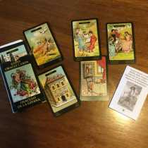 Divination Decks Giveaway