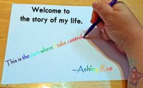 Changing The Story of Your Life