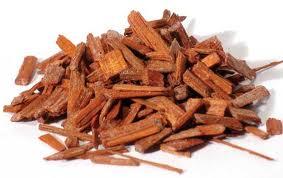 Foundations of Incense: Sandalwood