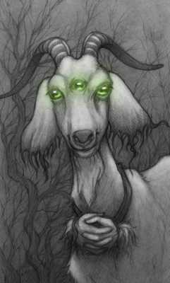 No longer a lamb