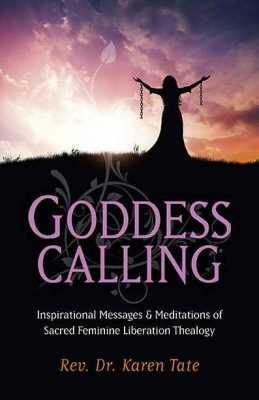 Book Review: Goddess Calling