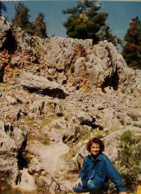 Talking Pines in Extraordinary Powerful Jerusalem!