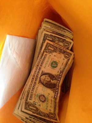 Pagan savings challenge, week seventeen