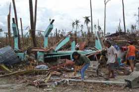 Haiyan:  how to help