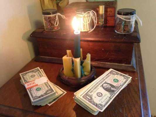Pagan savings challenge, week twenty-five:  are you an animist?