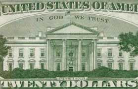 In God We Trust, but only as a secular symbol