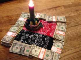 Pagan savings challenge, week thirty-six:  money on the move