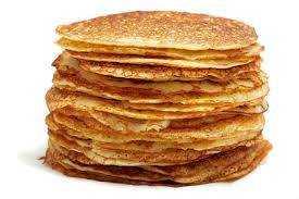 Pancake Moon