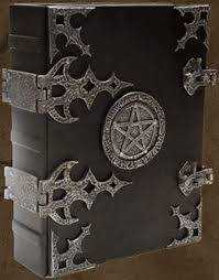 Book of Shadows: The Musical