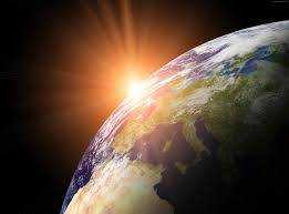 Does Planet Earth = Goddess Earth?