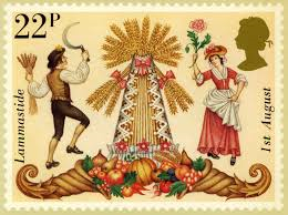Postmaster Announces New Pagan Holiday Stamps