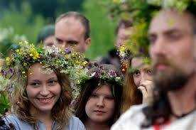 Is Paganism an -Ism?