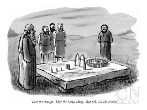 New Discovery Revolutionizes Understanding of Stonehenge